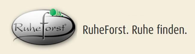 Waldbestattung im RuheForst Rhön